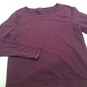Lululemon Women's Sweatshirt